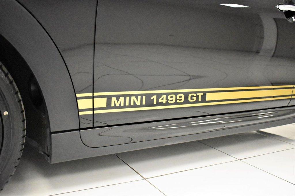 USED 2017 67 MINI HATCH 1.5 GT 3 DOOR