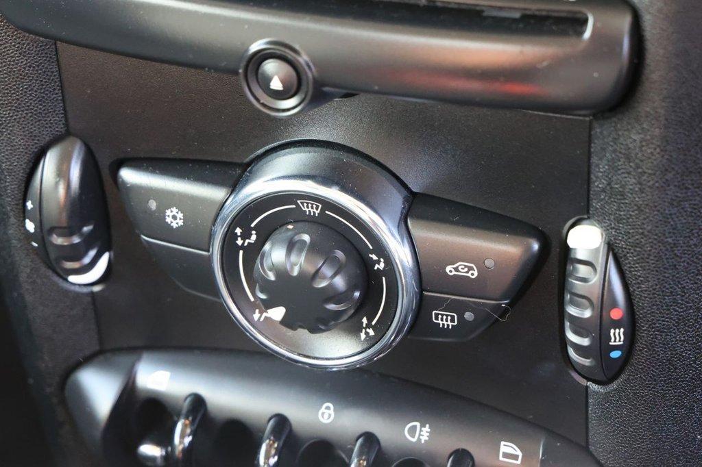 USED 2012 12 MINI HATCH ONE 1.6 ONE 3d 98 BHP