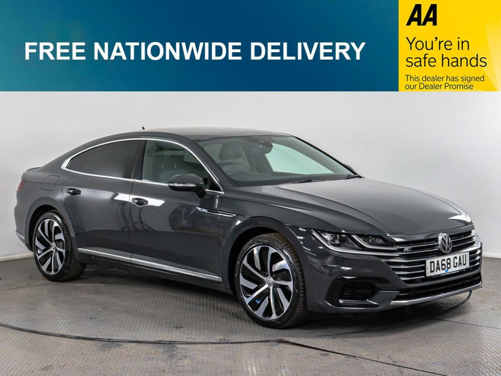 View our VOLKSWAGEN ARTEON