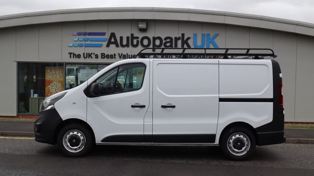 USED 2015 15 VAUXHALL VIVARO 1.6 2700 L1H1 CDTI P/V 89 BHP LOW DEPOSIT OR NO DEPOSIT FINANCE AVAILABLE . COMES USABILITY INSPECTED WITH 30 DAYS USABILITY WARRANTY + LOW COST 12 MONTHS ESSENTIALS WARRANTY AVAILABLE FROM ONLY £199 (VANS AND 4X4 £299) DETAILS ON REQUEST. ALWAYS DRIVING DOWN PRICES . BUY WITH CONFIDENCE . OVER 1000 GENUINE GREAT REVIEWS OVER ALL PLATFORMS FROM GOOD HONEST CUSTOMERS YOU CAN TRUST .