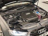 USED 2015 15 AUDI A4 2.0 TDI Black Edition Plus Multitronic 4dr
