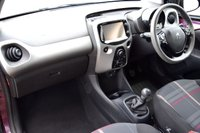 USED 2015 15 PEUGEOT 108 1.0 ACTIVE 3d 68 BHP TOUCH SCREEN - BLUETOOTH - DAB