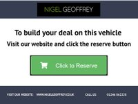 USED 2017 17 FIAT 500 1.2 ECO LOUNGE 3d 69 BHP FSH - GLASS ROOF - BLUETOOTH