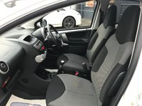 USED 2013 63 TOYOTA AYGO 1.0 VVT-I MODE AC 5d 68 BHP ONLY ONE FORMER KEEPER !!