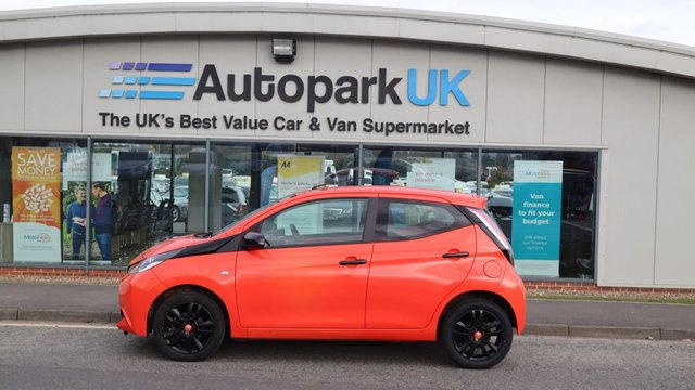 USED 2014 64 TOYOTA AYGO 1.0 VVT-I X-CITE 5d 69 BHP LOW DEPOSIT OR NO DEPOSIT FINANCE AVAILABLE . COMES USABILITY INSPECTED WITH 30 DAYS USABILITY WARRANTY + LOW COST 12 MONTHS ESSENTIALS WARRANTY AVAILABLE FROM ONLY £199 (VANS AND 4X4 £299) DETAILS ON REQUEST. ALWAYS DRIVING DOWN PRICES . BUY WITH CONFIDENCE . OVER 1000 GENUINE GREAT REVIEWS OVER ALL PLATFORMS FROM GOOD HONEST CUSTOMERS YOU CAN TRUST .