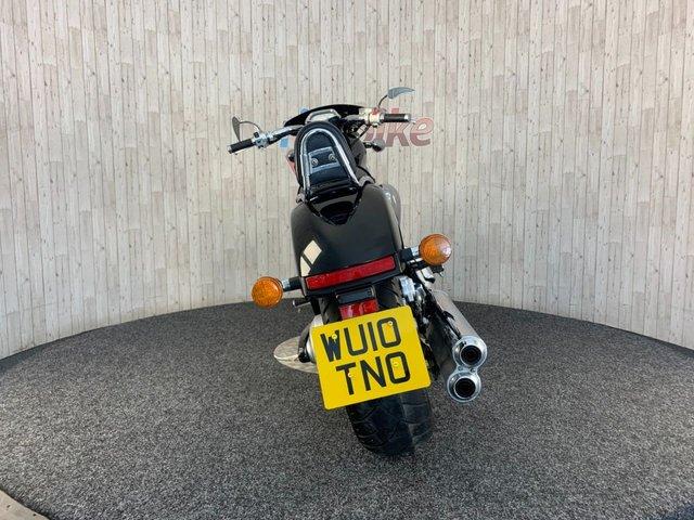 HONDA VT1300 at Rite Bike