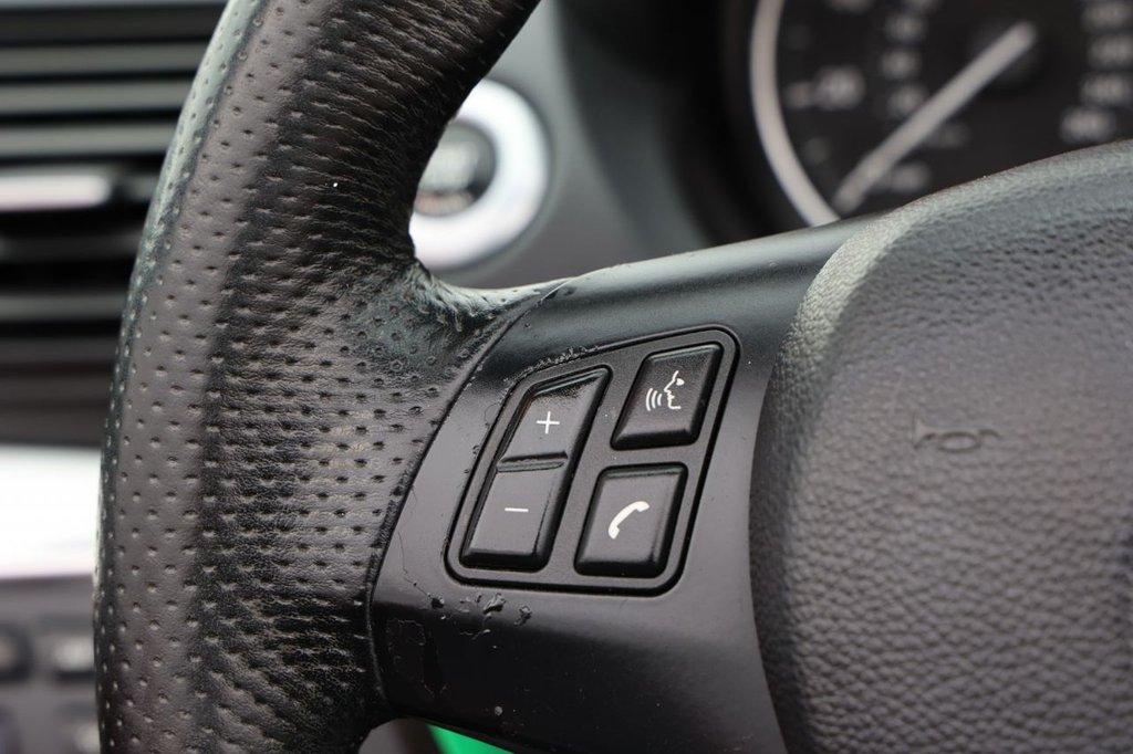 USED 2010 60 BMW 1 SERIES 2.0 120D M SPORT 2d 175 BHP