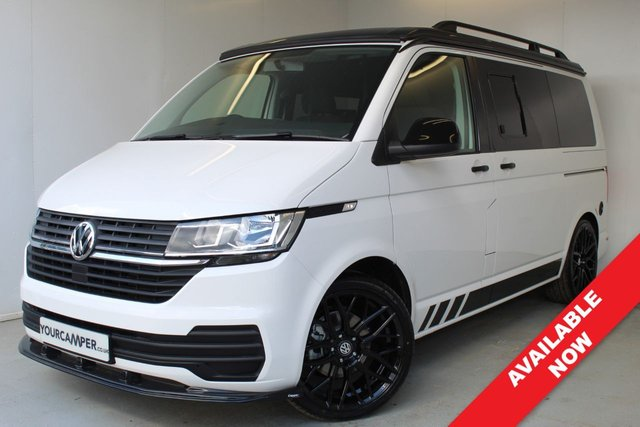 USED 2021 21 VOLKSWAGEN TRANSPORTER T26 2.0 TDI STARTLINE SWB A/C DELIVERY MILES / TAILGATE / AIR CON / SINGLE FRONT SEATS / APP CONNECT
