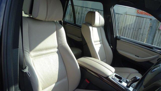 USED 2012 12 BMW X5 3.0 XDRIVE40D M SPORT 302 BHP GRADE 1 CAR MINT EXAMPLE
