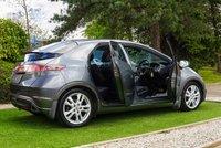 USED 2010 10 HONDA CIVIC 1.8 I-VTEC ES 5d 138 BHP