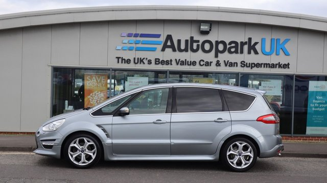 USED 2013 13 FORD S-MAX 2.0 TITANIUM X SPORT TDCI 5d 161 BHP LOW DEPOSIT OR NO DEPOSIT FINANCE AVAILABLE . COMES USABILITY INSPECTED WITH 30 DAYS USABILITY WARRANTY + LOW COST 12 MONTHS ESSENTIALS WARRANTY AVAILABLE FROM ONLY £199 (VANS AND 4X4 £299) DETAILS ON REQUEST. ALWAYS DRIVING DOWN PRICES . BUY WITH CONFIDENCE . OVER 1000 GENUINE GREAT REVIEWS OVER ALL PLATFORMS FROM GOOD HONEST CUSTOMERS YOU CAN TRUST .