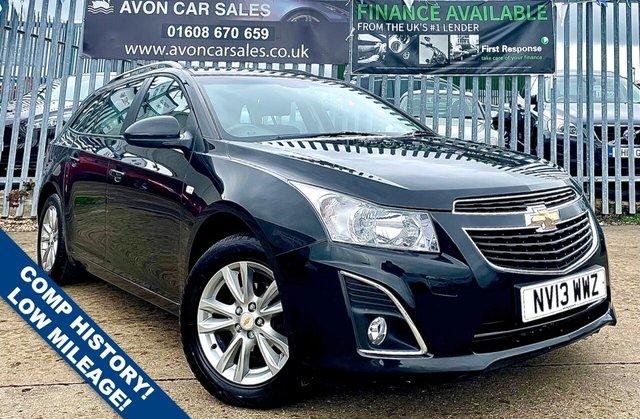 Used Chevrolet Cruze Cars For Sale Chevrolet Cruze Dealer Shipston On Stour Avon Car Sales Ltd