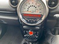 USED 2012 62 MINI COUNTRYMAN 1.6 ONE 5d 98 BHP