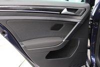USED 2013 P VOLKSWAGEN GOLF 2.0 GTI 5d 218 BHP BI-XENONS, ADAPTIVE CRUISE, BLUETOOTH, DAB, TINTED GLASS, FRESHLY POWDER COATS ALLOYS....