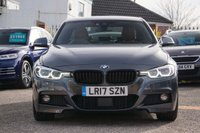 USED 2017 17 BMW 3 SERIES 3.0 340I M SPORT 4d 322 BHP