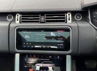 USED 2020 LAND ROVER RANGE ROVER 2.0 P400e 13.1kWh Vogue SE Auto 4WD (s/s) 5dr VAT Q /RAER ENTERTAINEMENT /