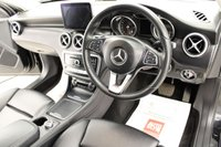 USED 2017 17 MERCEDES-BENZ A-CLASS 2.1 A 200 D SPORT 5d 134 BHP SAT/NAV, FULL LEATHER, FRONT + REAR PARK, CRUISE, REVERSE CAMERA...