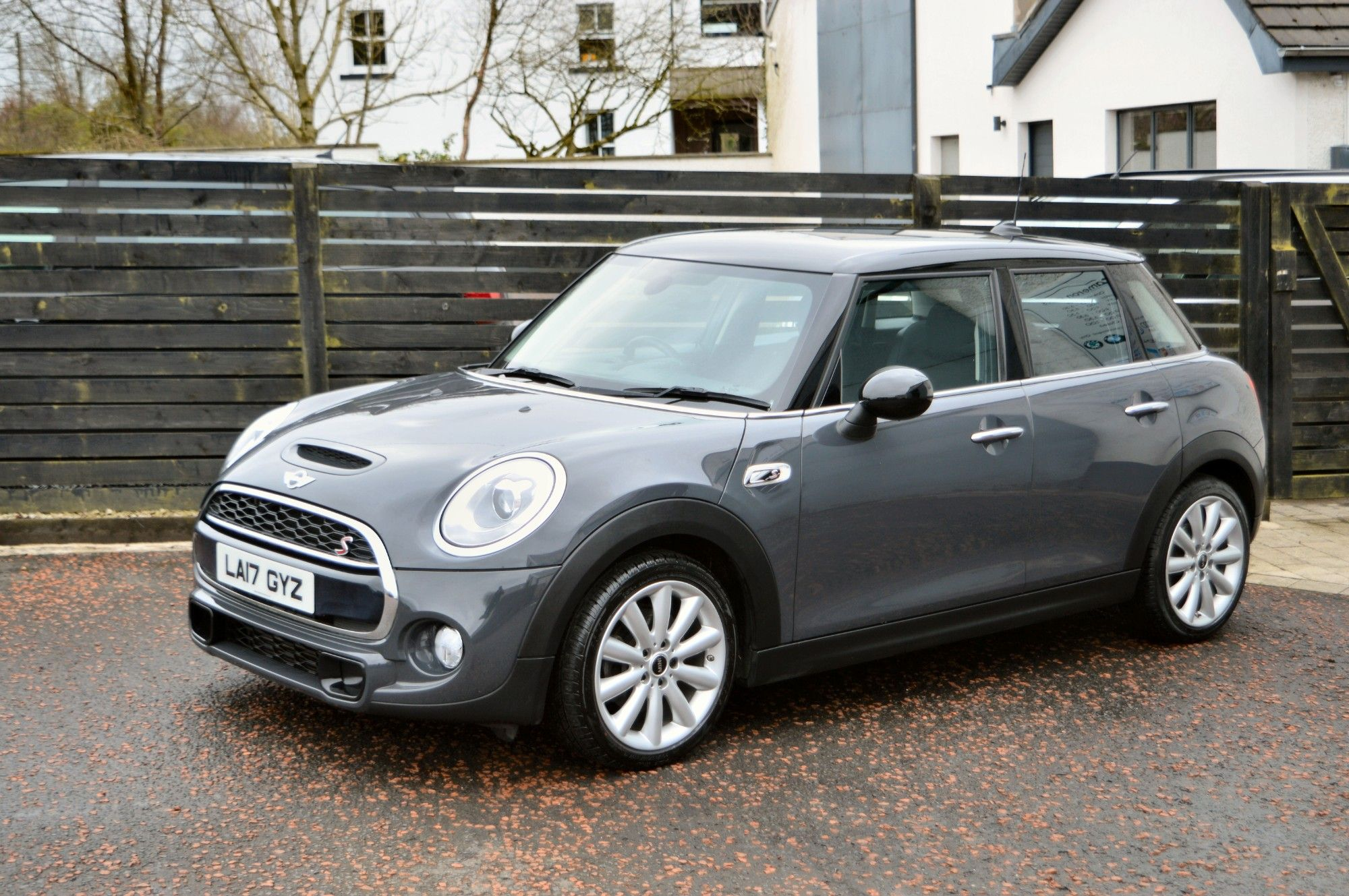 USED 2017 17 MINI HATCH COOPER 2.0 COOPER SD 5d 168 BHP 6 MONTHS RAC WARRANTY FREE + 12 MONTHS ROAD SIDE RECOVERY!
