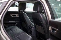 USED 2018 18 JAGUAR XF 2.0 PORTFOLIO 4d AUTO 247 BHP