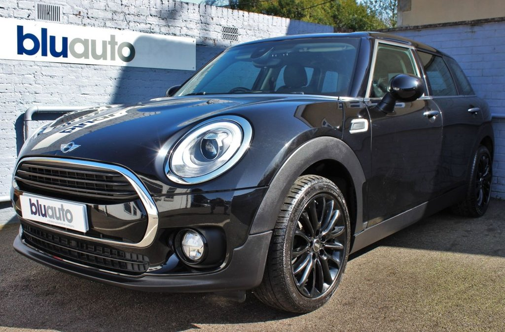USED 2017 67 MINI CLUBMAN 1.5 COOPER 5d 134 BHP 1 Owner, Mini History, £4100 of Optional Extras