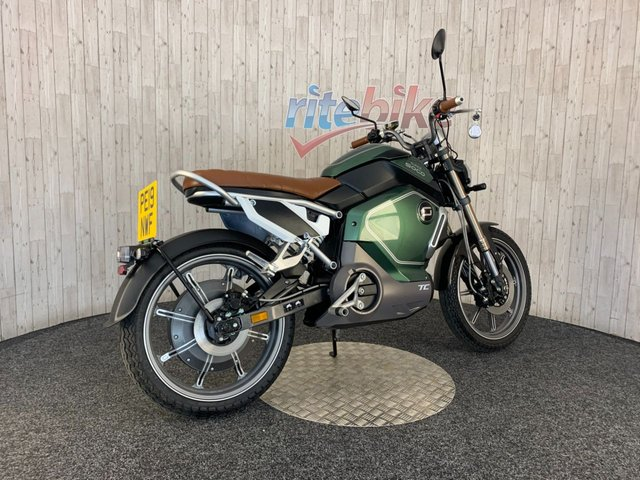 VMOTO Super Soco TC at Rite Bike