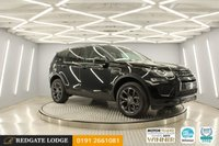 USED 2019 68 LAND ROVER DISCOVERY SPORT 2.0 TD4 LANDMARK 5d 178 BHP SAT/NAV, HEATED LEATHER, DAB, BLUETOOTH, REVERSE CAMERA, MERIDIAN SOUND SYSTEM, 7 SEATS