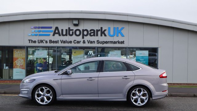 USED 2012 12 FORD MONDEO 2.2 TITANIUM X SPORT TDCI 5d 197 BHP LOW DEPOSIT OR NO DEPOSIT FINANCE AVAILABLE . COMES USABILITY INSPECTED WITH 30 DAYS USABILITY WARRANTY + LOW COST 12 MONTHS ESSENTIALS WARRANTY AVAILABLE FOR ONLY £199 .  WE'RE ALWAYS DRIVING DOWN PRICES .