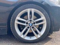 USED 2014 14 BMW 2 SERIES 2.0 220D M SPORT 2d SERVICE HISTORY, MOT UNTIL JANUARY 2022, SATELLITE NAVIGATION, BLUETOOTH, CRUISE CONTROL, FRONT AND REAR PARKING SENSORS