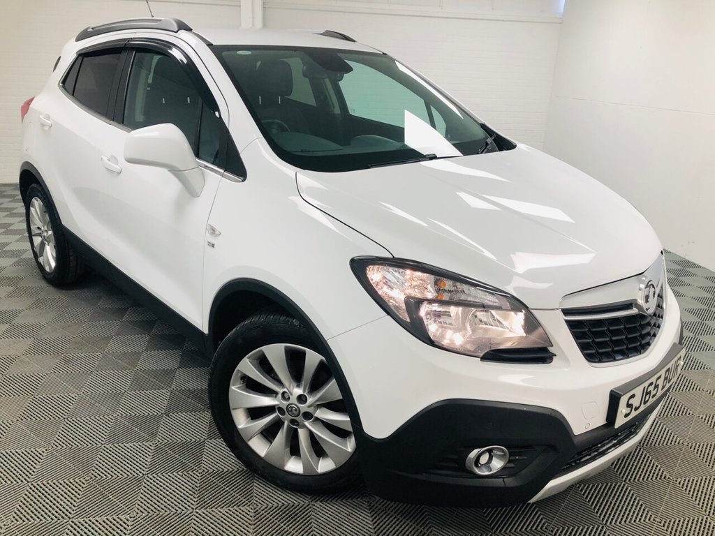 USED 2016 65 VAUXHALL MOKKA 1.4 SE 5d 138 BHP £200 a month, T&C's apply.