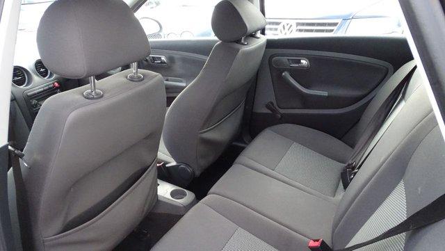 USED 2009 09 SEAT IBIZA 1.4 ECOMOTIVE TDI 5d 79 BHP  1 OWNER