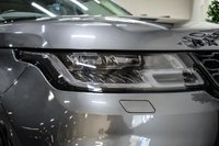 USED 2018 18 LAND ROVER RANGE ROVER SPORT 3.0 SDV6 AUTOBIOGRAPHY DYNAMIC 5d 306 BHP