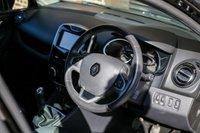 USED 2016 16 RENAULT CLIO 1.5 DYNAMIQUE S NAV DCI 5d 89 BHP