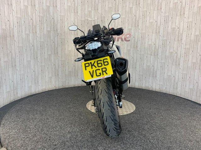 KTM 1290 SUPER ADVENTURE at Rite Bike