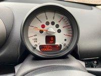 USED 2012 12 MINI COUNTRYMAN 1.6 ONE D 5d 90 BHP