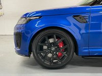 USED 2013 63 LAND ROVER RANGE ROVER SPORT 3.0 SD V6 HSE 4X4 (s/s) 5dr