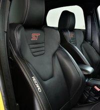 "USED 2017 17 FORD FOCUS 2.0 TDCi ST-3 (s/s) 5dr Recaro Seats, Sat Nav, 19""s +"