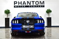 USED 2018 18 FORD MUSTANG 5.0 GT 2d 410 BHP