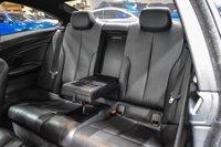 USED 2015 15 BMW 4 SERIES 3.0 435I M SPORT 2d 302 BHP