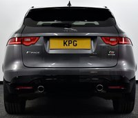 USED 2017 67 JAGUAR F-PACE 3.0d V6 S Auto AWD (s/s) 5dr £58k New, Pan Roof, Stealth Pk