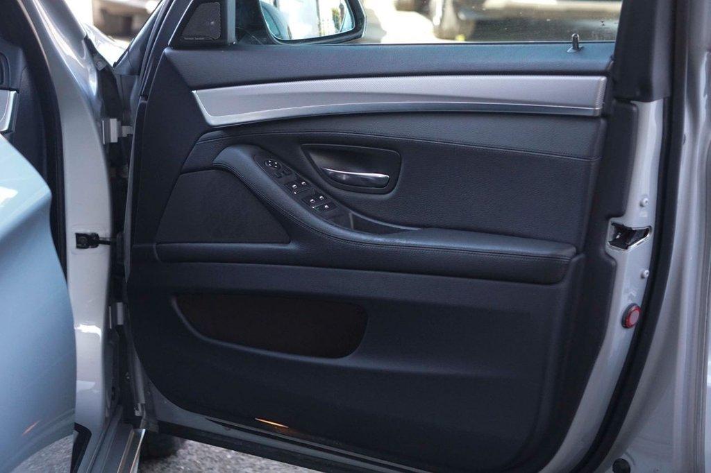 USED 2015 65 BMW 5 SERIES 2.0 520D M SPORT TOURING 5d 188 BHP