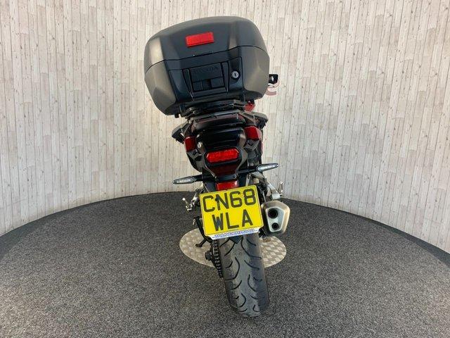 HONDA VFR800X CROSSRUNNER at Rite Bike