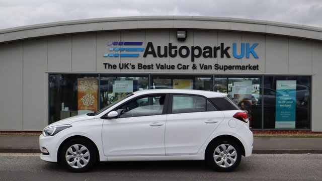 USED 2015 65 HYUNDAI I20 1.2 MPI S BLUEDRIVE 5d 74 BHP LOW DEPOSIT OR NO DEPOSIT FINANCE AVAILABLE . COMES USABILITY INSPECTED WITH 30 DAYS USABILITY WARRANTY + LOW COST 12 MONTHS ESSENTIALS WARRANTY AVAILABLE FROM ONLY £199 (VANS AND 4X4 £299) DETAILS ON REQUEST. ALWAYS DRIVING DOWN PRICES . BUY WITH CONFIDENCE . OVER 1000 GENUINE GREAT REVIEWS OVER ALL PLATFORMS FROM GOOD HONEST CUSTOMERS YOU CAN TRUST .