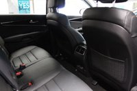 USED 2015 15 KIA SORENTO 2.2 CRDI KX-2 ISG 5d 197 BHP