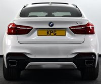USED 2015 65 BMW X6 3.0 40d M Sport Auto xDrive (s/s) 5dr £10k Extra's, Sunroof, Head Up