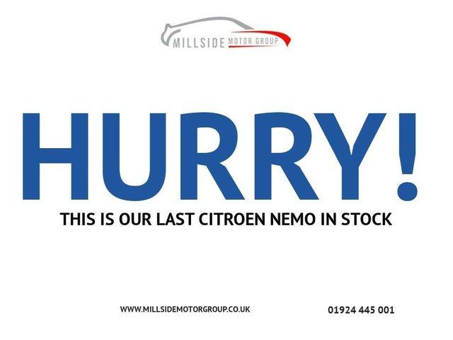 CITROEN NEMO at Millside Motor Group Ltd