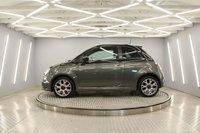 USED 2014 64 FIAT 500 1.2 GQ 3d 69 BHP 7 SERVICES, ONLY 18,096 MILES!