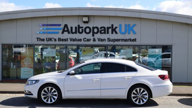 USED 2012 12 VOLKSWAGEN CC 2.0 GT TDI BLUEMOTION TECHNOLOGY DSG 4d 138 BHP LOW DEPOSIT OR NO DEPOSIT FINANCE AVAILABLE . COMES USABILITY INSPECTED WITH 30 DAYS USABILITY WARRANTY + LOW COST 12 MONTHS ESSENTIALS WARRANTY AVAILABLE FROM ONLY £199 (VANS AND 4X4 £299) DETAILS ON REQUEST. ALWAYS DRIVING DOWN PRICES . BUY WITH CONFIDENCE . OVER 1000 GENUINE GREAT REVIEWS OVER ALL PLATFORMS FROM GOOD HONEST CUSTOMERS YOU CAN TRUST .