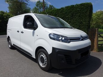 2019 CITROEN DISPATCH
