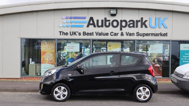 USED 2013 63 KIA PICANTO 1.0 1 3d 68 BHP . LOW DEPOSIT NO CREDIT CHECKS SHORTFALL SHORT TERM FINANCE AVAILABLE ON THIS VEHICLE (AT THE MOMENT ONLY AVAILABLE TO CUSTOMERS WITH A NORTH EAST POSTCODE (ASK FOR DETAILS) . COMES USABILITY INSPECTED WITH 30 DAYS USABILITY WARRANTY + LOW COST 12 MONTHS USABILITY WARRANTY AVAILABLE FOR ONLY £199 (VANS AND 4X4 £299) DETAILS ON REQUEST. MAKING MOTORING MORE AFFORDABLE. . . BUY WITH CONFIDENCE . OVER 1000 GENUINE GREAT REVIEWS OVER ALL PLATFORMS FROM GOOD HONEST CUSTOMERS YOU CAN TRUST .