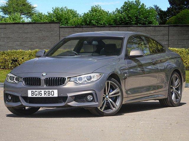 BMW 4 SERIES at Tim Hayward Car Sales